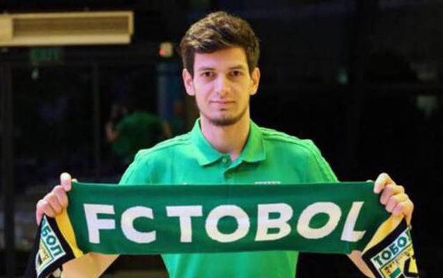 Emil Balayev Qazaxıstan klubunda