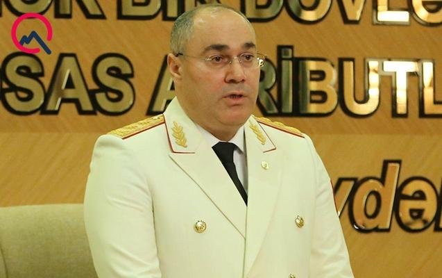 Səfər Mehdiyev polkovniki işdən çıxardı