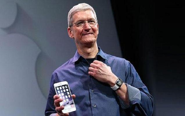 """""""iPhone""""ların qiyməti ucuzlaşacaq"""