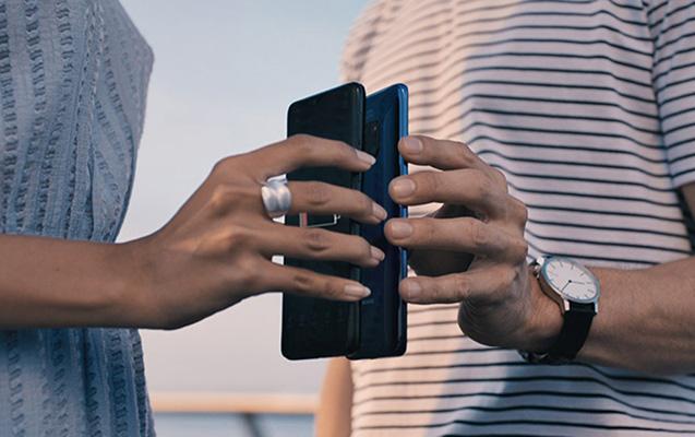 """Huawei Mate 20 Pro"" həm də bir portativ enerji qurğusudu"