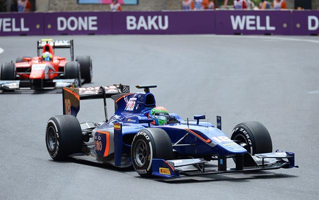 Bakıdakı Formula 1 Qran-prisi ləğv edildi