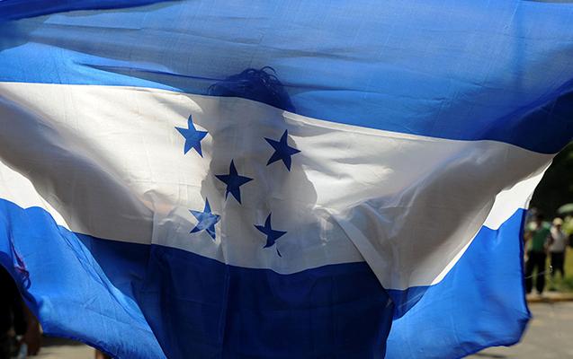 Honduras Venesuela səfirini ölkədən çıxarır