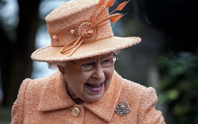 Aksiyalar başlayan kimi kraliça və ailəsi Londondan çıxarılacaq - Plan