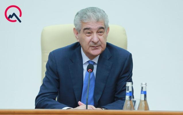 Əli Əhmədov Tofiq Yaqublunun aclıq aksiyasından danışdı