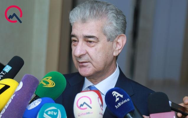 """""""İcbari tibbi sığorta gələn ildən tətbiq ediləcək"""""""