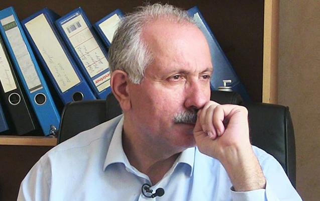 """""""Turan""""ın redaktoru Ermənistanda akkreditasiyadan niyə keçib?"""