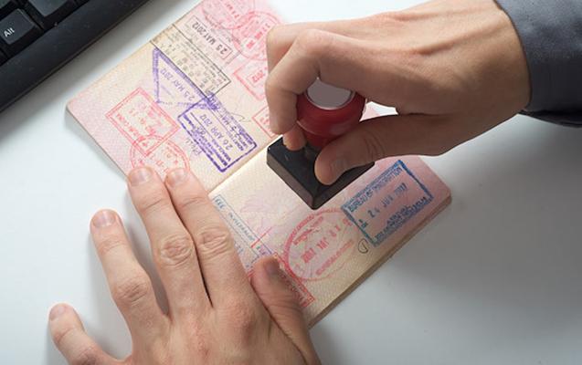 12 nəfəri viza adı ilə aldadıb 57 min aldı