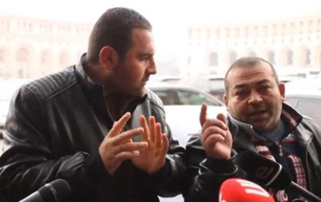 Yerevanda Paşinyana qarşı aksiya başladı