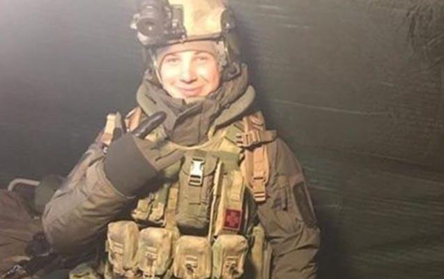 Rusiyalı hərbçi Suriyada öldürülüb