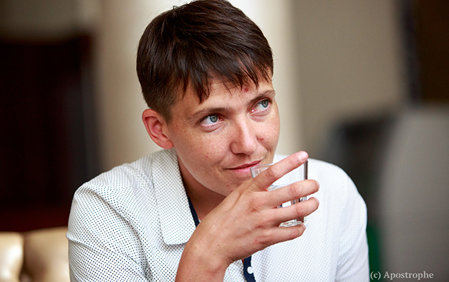 Ukrayna MSK Savçenkonun namizədliyini qeydə almadı