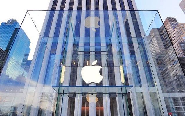 """""""Apple"""" liderliyi geri aldı"""
