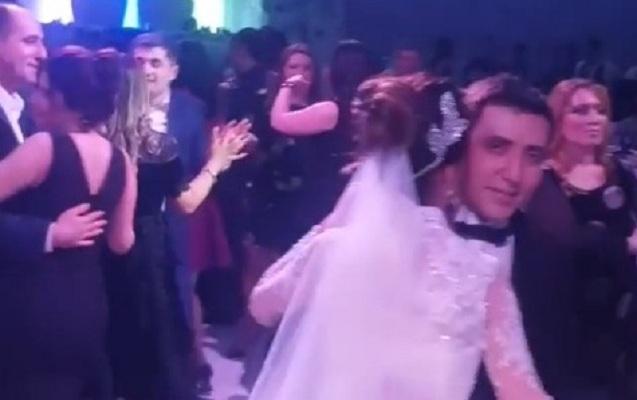 Milli Qəhrəmanın oğlu evləndi