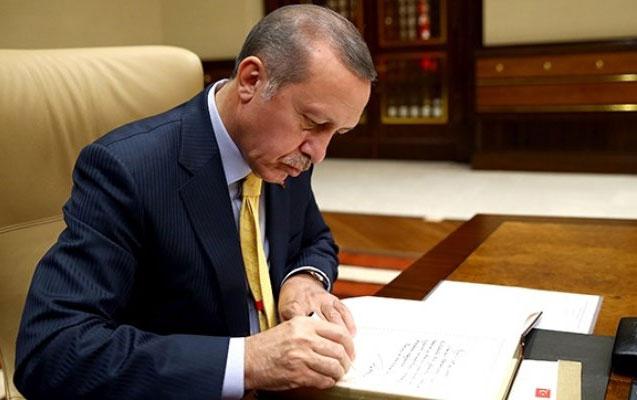Ərdoğan Türkiyə və Azərbaycan arasında hərbi protokolu təsdiq etdi