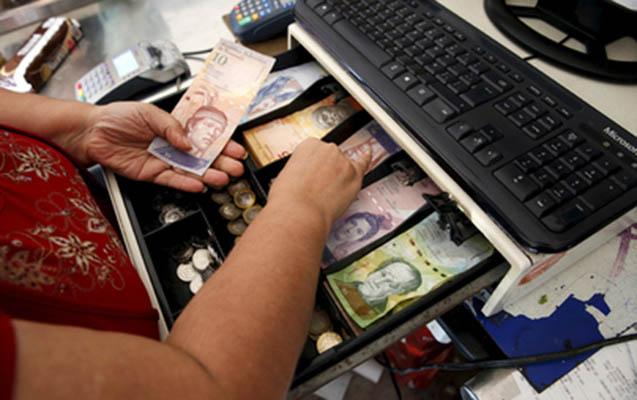 Venesuela 350 milyon dollar itirib