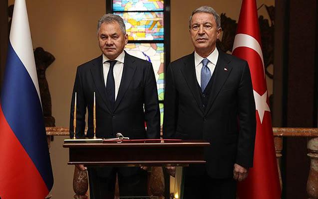 Şoyqu Türkiyədədir