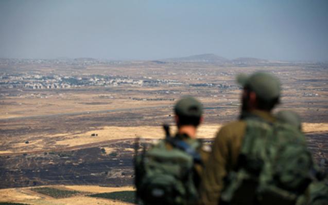 İsrail tankları Suriyada xəstəxananı uçurdu