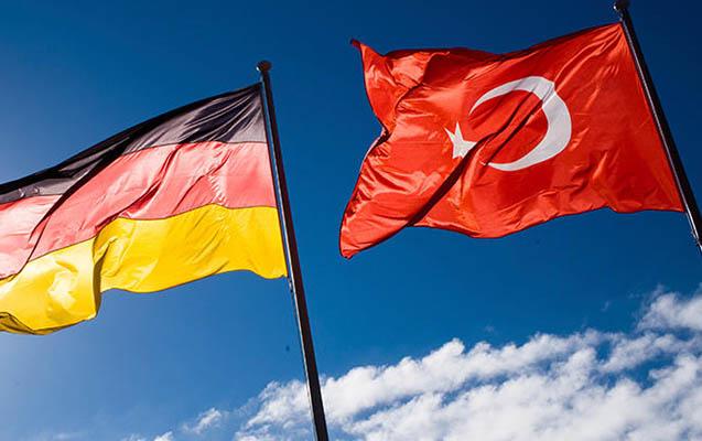 Almaniyada PKK tərəfdarı olan qurumlar bağlandı