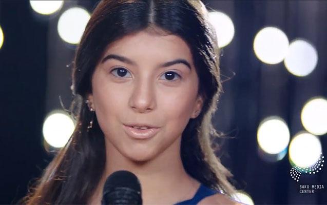Leyla Əliyevanın şeirinə video-çarx hazırlandı