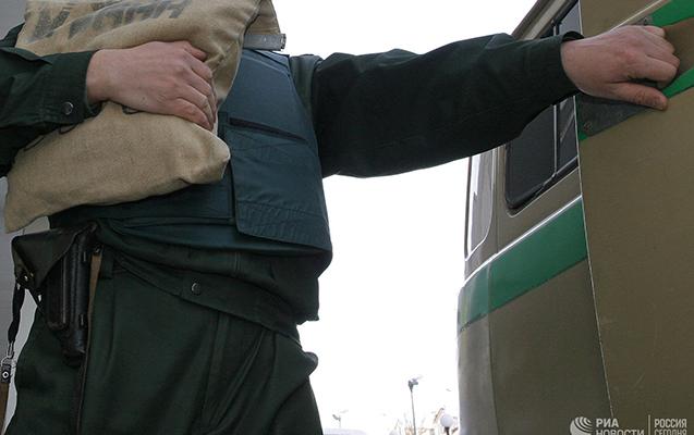 İnkassatorun sürücüsü 3,4 milyon avro ilə yoxa çıxıb