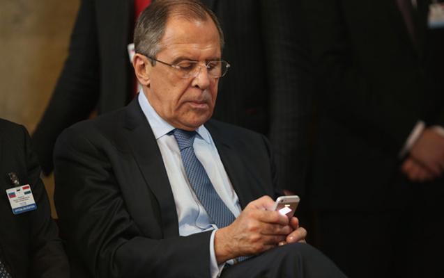 Lavrov telefonda ABŞ dövlət katibinə xəbərdarlıq etdi
