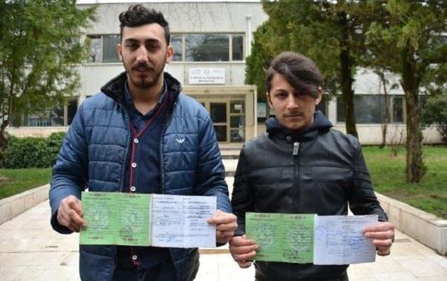 Türkiyədə azərbaycanlı qardaşların dramı