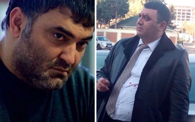 Məktəb direktorunu döyən aktyora və bacısı oğluna cinayət işi açıldı