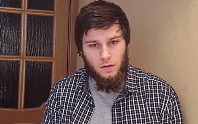 Azərbaycanlılarla insidentə görə bloqqer saxlanıldı