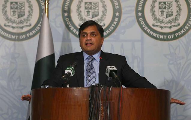Pakistan Hindistandakı səfirini geri çağırdı