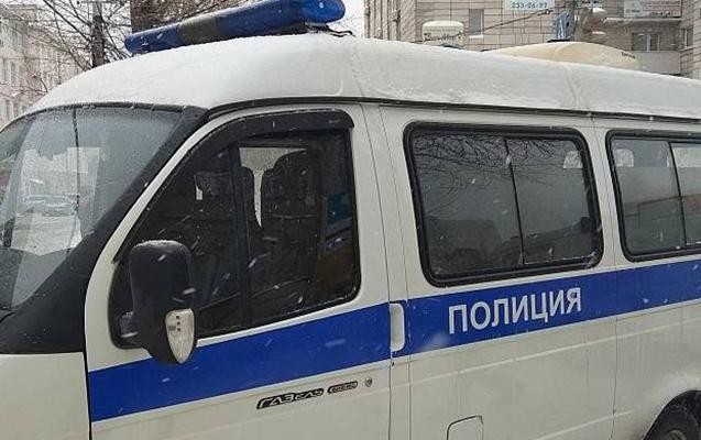 Peterburqda mina həyəcanı, məktəblər boşaldıldı