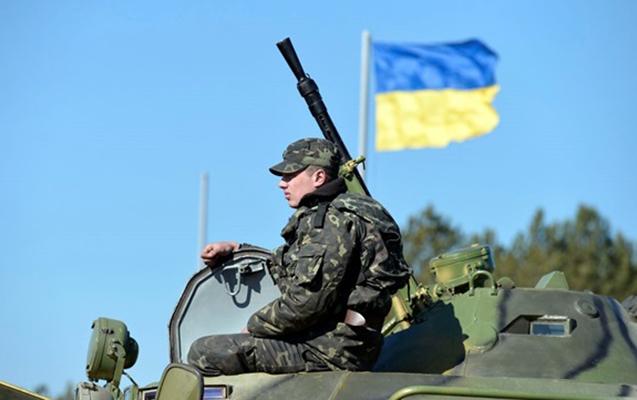 Donbassda 3 minə yaxın ukraynalı əsgər ölüb