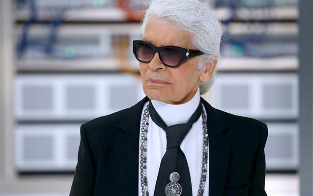 Məşhur modelyer 85 yaşında öldü