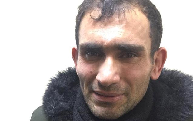 Bakı metrosunda azyaşlı qıza zor tətbiq edən oğru tutuldu
