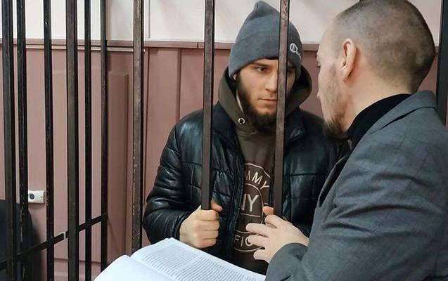 Moskvadakı davaya görə saxlanılan bloqqer terrorçuluqda ittiham olunur