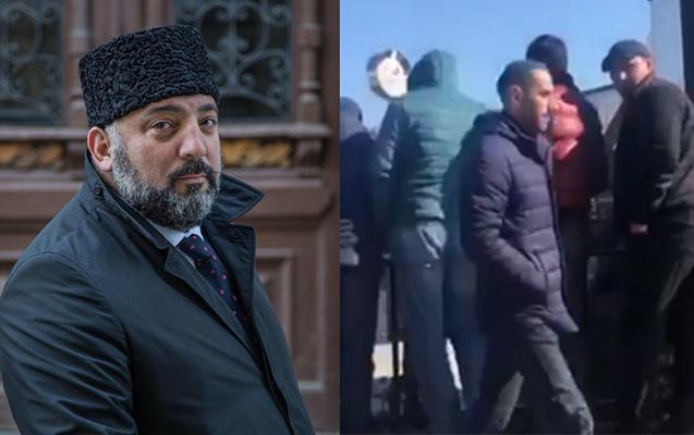 """Bəhram Bağırzadə """"20 Yanvar""""dan video paylaşdı, tənqid olundu"""