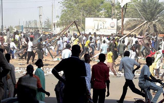 Nigeriyada cinayətkarlar əhaliyə hücum etdi