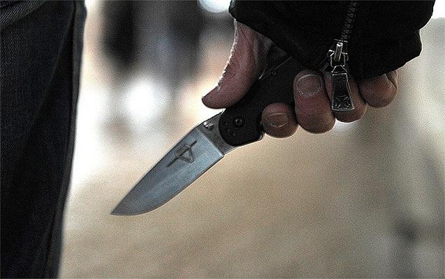 Azərbaycanlı Moskvada gecə klubunda qadını bıçaqlayıb