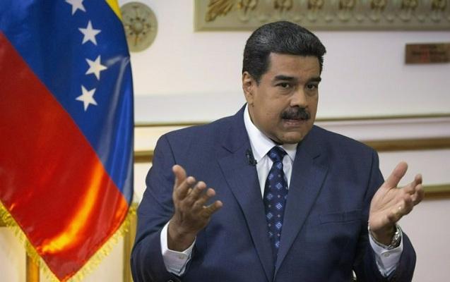 Maduro Avropa İttifaqının təklifini qəbul etdi