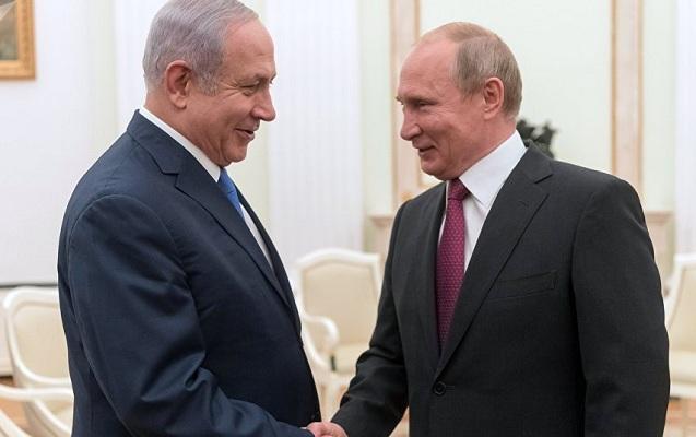Netanyahunun Moskvaya səfərinin tarixi məlum oldu