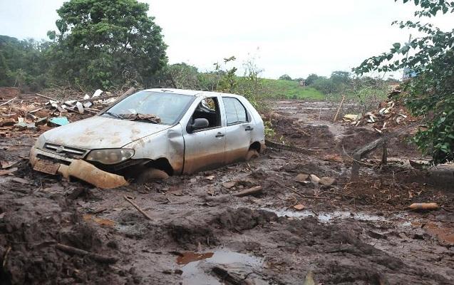 Braziliyada su anbarındakı faciədə ölənlərin sayı 176-ya çatdı