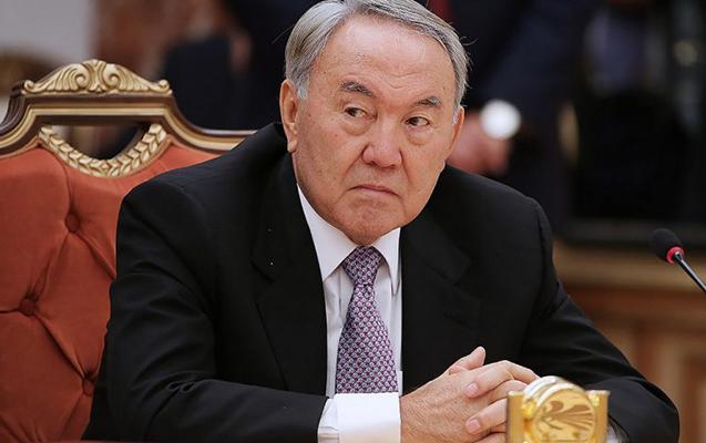 Nazarbayev milli valyutanın dizaynını dəyişir