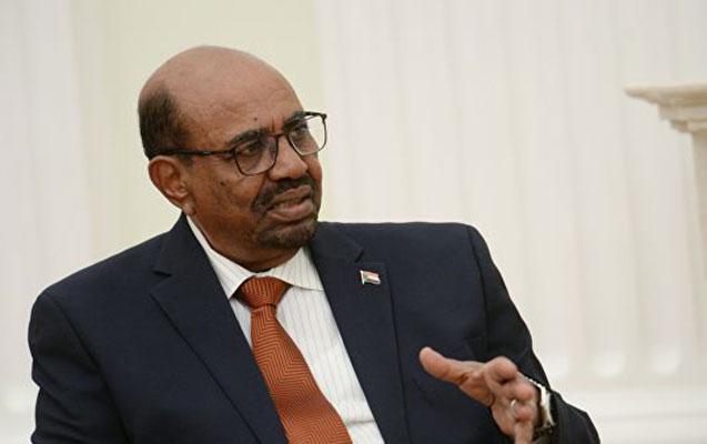 Sudanda hökumət ləğv edildi