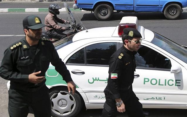 İrandakı terrorla bağlı 8 nəfər tutuldu