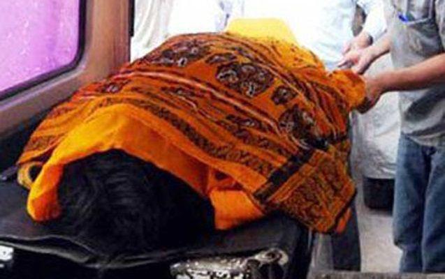 65 yaşlı qadının meyiti tapıldı