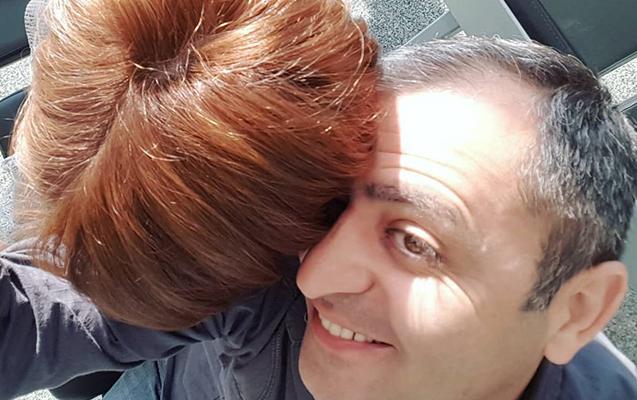 Fuad instaqramda sevgilisinin şəklini paylaşdı
