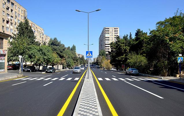 """Tədris proqramlarına """"Yol hərəkəti əlifbası"""" salınacaq"""