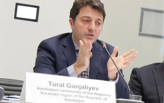 """""""Ermənistan bu ləkəni silmək üçün saxta """"təmir-bərpa"""" işləri aparır"""""""