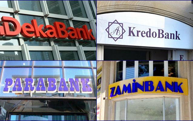 Fərman bağlanan banklara və BOKT-a da aiddir