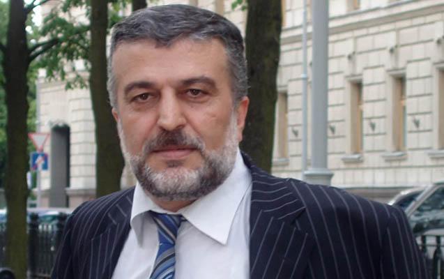 Fəxrəddin Abbasov İstintaq Təcridxanasından qaçırılıb