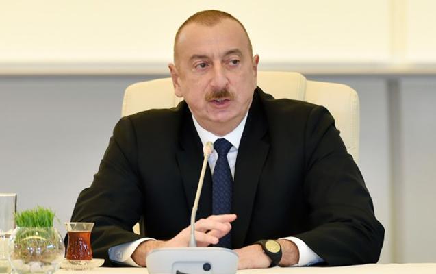 İlham Əliyev yunanıstanlı həmkarını təbrik etdi