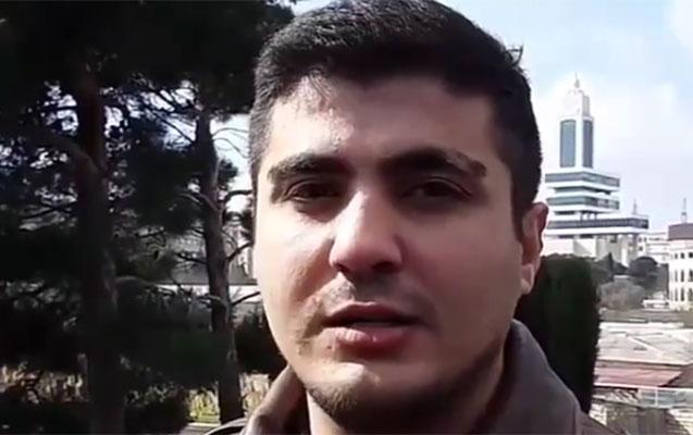 """""""Prezidentə müraciəti özüm yazmışam"""" - Mehman"""